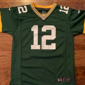 GreenBay Packers Aaron Rodgers Jersey